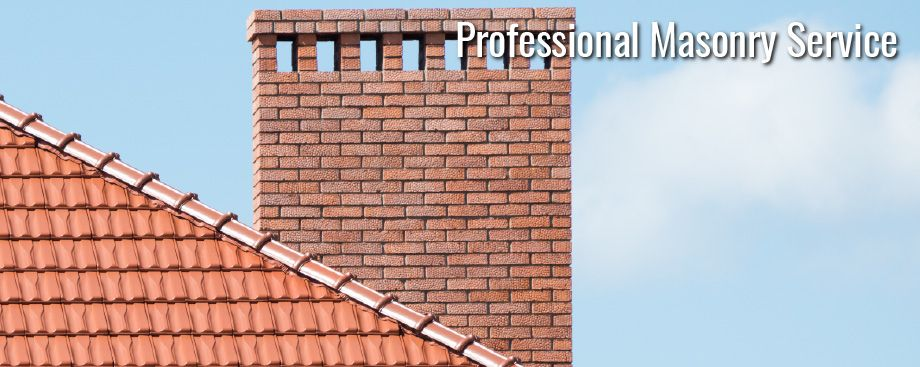 Professional Masonry Service - Forest City Brickwork