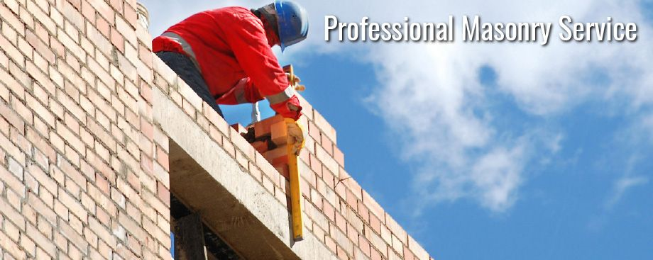 Professional Masonry Service - Forest City Brickwork: Serving London & Surrounding Areas since 2004 - 2