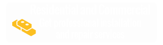 Residential and commercial - Get professional installation and repair services